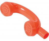 [Trubkový telefon]