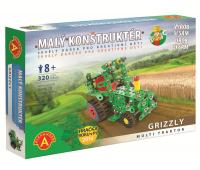 [Malý konštruktér - Traktor]