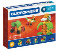 [Clicformers 50]