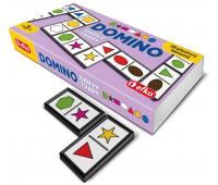 [Domino - Barvy a tvary]