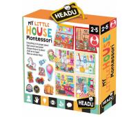 [Montessori - Můj domeček]
