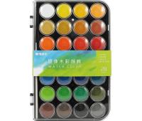 [Vodové barvy, 28 barev]