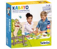 [Kabayo - Najdi koníků]