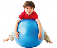 [Gymnastický míč, 65 cm]