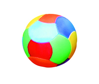 [Pěnový míč, 21,6 cm]
