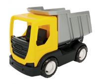 [Tech Truck tatrovka]