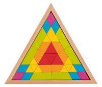 [Mozaika - Trojúhelník]