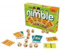 [Hra - Nimble pro děti - Junior]