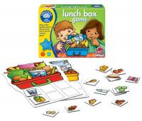 [Lunch Box]