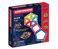 [Magformers 62]