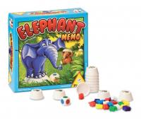[Piatnik Elephant Memo Sloní paměť]