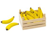[Goki Banány v přepravce 6ks]
