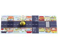 [Podložka Bee-Bot Ulice]