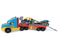 [Wader Super Truck s buggy]