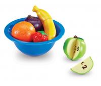 [Počítání - miska s ovocem]