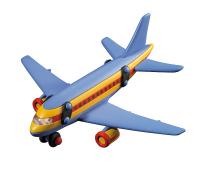 [Letadlo Jet A320]