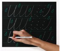 [Grafomotorický soubor 4 - ťežké oboustranné vzory]