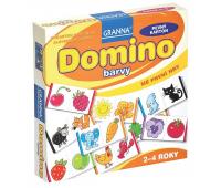 [Domino pro začátečníky]