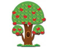 [Strom s jablíčky - 3D]
