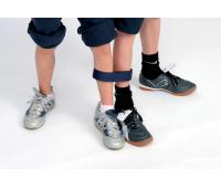 [3 - Závody nohou]