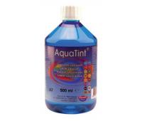 [Vodová barva AquaTint - světlemodrá]