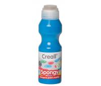[Barva Creall s houbou - modrá]
