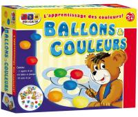 [Barevné balónky]