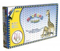 [Počítáme se žirafou]