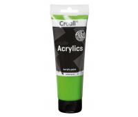 [Akrylové barvy, 250 ml - zelená]