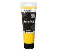 [Akrylové barvy, 250 ml - žlutá]