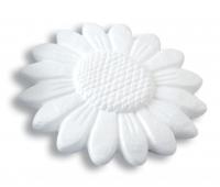 [Polystyrenové tvary - Slunečnice (průměr 15 cm)]