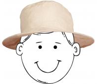 [Vyrob si dáreček - klobouk pro objevovatelé]
