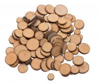 [Mozaika z dřevěných kroužků]