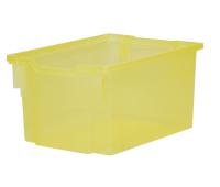 [Velký kontejner - průsvitný citron]