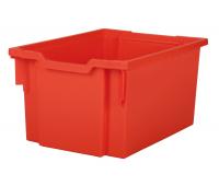 [Velký kontejner - červený]