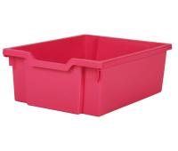 [Střední kontejner - růžová Fuchsie]