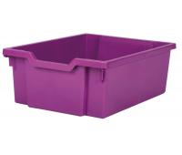 [Střední kontejner - fialový]