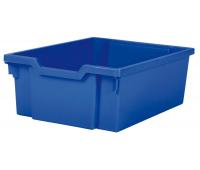 [Střední kontejner - modrá]
