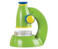 [Mikroskop Green]