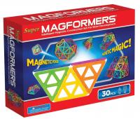 [SuperMagformers 30]