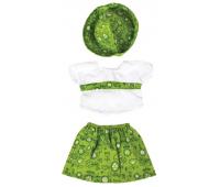 [Oblečenie pre bábiky - 38 cm - Oblečenie pre dievča 1]