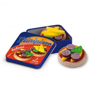 Mini pizza 2 ks