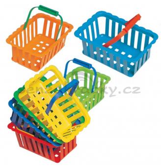 Nákupní košík 2