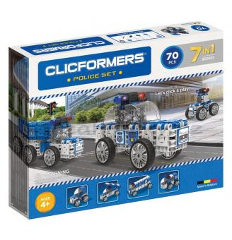 Clicformers Polícia