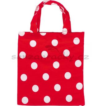 Malá bavlněná taška, 4 ks