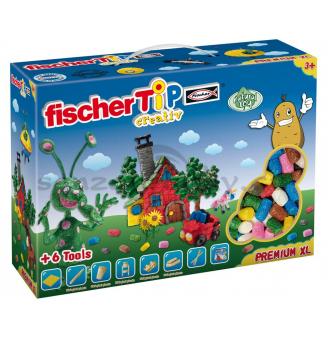 Fischer Tip XL - Premium