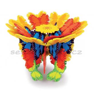 Stavebnice Motýlů