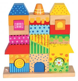 Bino Stavíme dům